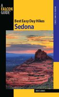 Best Easy Day Hikes Sedona, Bruce Grubbs