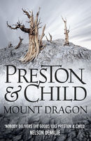 Mount Dragon, Douglas Preston, Lincoln Child
