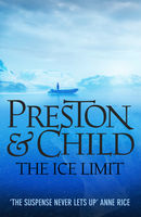 The Ice Limit, Douglas Preston, Lincoln Child