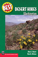 Best Desert Hikes Washington, Dan Nelson