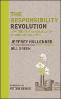 The Responsibility Revolution, Bill Breen, Jeffrey Hollender
