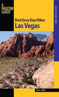 Best Easy Day Hikes Las Vegas, Bruce Grubbs