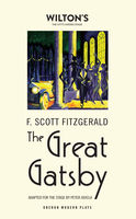 The Great Gatsby (a play), Francis Scott Fitzgerald, Peter Joucla