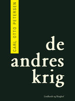 De andres krig, Carl Otto Petersen Carl Otto Petersen