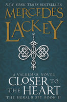 Closer to the Heart, Mercedes Lackey
