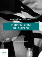 Døden kom til advent, Jørgen Thorgaard