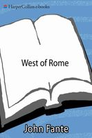 West of Rome, John Fante