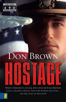 Hostage, Don Brown