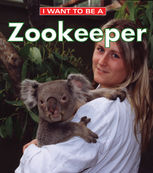 I Want To Be A Zookeeper, Dan Liebman