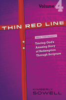 Thin Red Line, Volume 4, Kimberly Sowell
