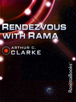 Rendezvous with Rama, Arthur Clarke