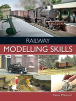 Railway Modelling Skills, Peter Marriott