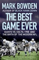 The Best Game Ever, Mark Bowden