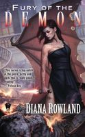 Fury of the Demon, Diana Rowland