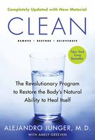 Clean – Expanded Edition, Alejandro Junger