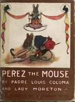 Perez the Mouse, Luis Coloma