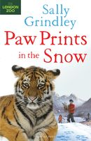 Paw Prints in the Snow, Sally Grindley