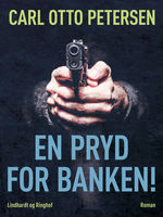 En pryd for banken, Carl Otto Petersen Carl Otto Petersen