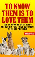 To Know Them is to Love Them, Jared West