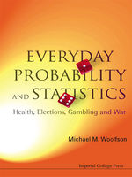 Everyday Probability and Statistics, Michael M Woolfson