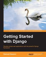 Getting Started with Django, Samuel Dauzon
