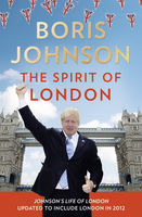 The Spirit of London, Boris Johnson