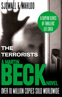 The Terrorists (The Martin Beck series, Book 10), Maj Sjowall, Per Wahloo