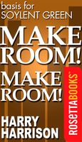 Make Room! Make Room!, Harry Harrison