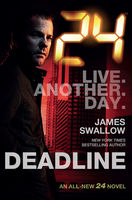 Deadline, James Swallow