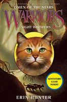 Night Whispers, Erin Hunter