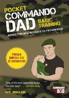 Pocket Commando Dad, Neil Sinclair