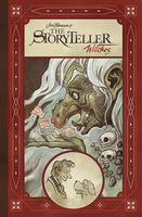 Jim Henson's The Storyteller: Witches, Jeff Stokely, Kyla Vanderklugt, Matthew Dow Smith, S.M.Vidaurri