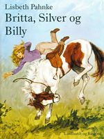 Britta, Silver og Billy, Lisbeth Pahnke