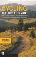 Cycling the Great Divide, Mike McCoy