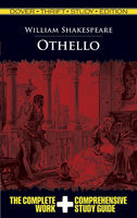Othello Thrift Study Edition, William Shakespeare