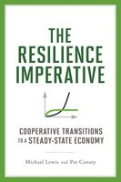 Resilience Imperative, Michael Lewis, Patrick Conaty
