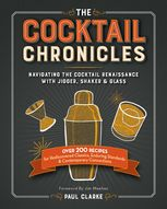 Cocktail Chronicles, Paul Clarke