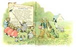 The Story of Miss Moppet, Beatrix Potter