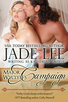 Major Wyclyff's Campaign (A Lady's Lessons, Book 2), Jade Lee