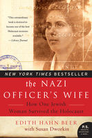 The Nazi Officer's Wife, Edith Beer