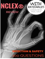 Nclex® Review – Infection & Safety, Aaron Reed