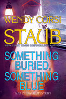 Something Buried, Something Blue, Wendy Corsi Staub