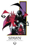 Spawn Origins Collection Volume 4, Andrew Grossberg, Todd McFarlane