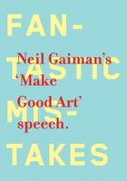 Make Good Art, Neil Gaiman