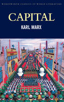 Capital, Karl Marx, Tom Griffith