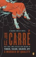 A Murder of Quality, John le Carré