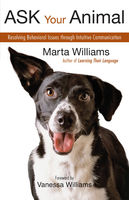 Ask Your Animal, Marta Williams