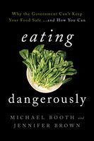 Eating Dangerously, Jennifer Brown, Michael Booth