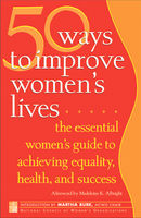 50 Ways to Improve Women's Lives, National Council of Women's Organizations
