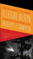 Illegal Alien, Robert Sawyer